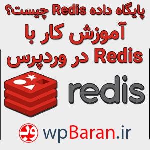 Redis چیست؟ آموزش کار با Redis در وردپرس (کش پایگاه داده)