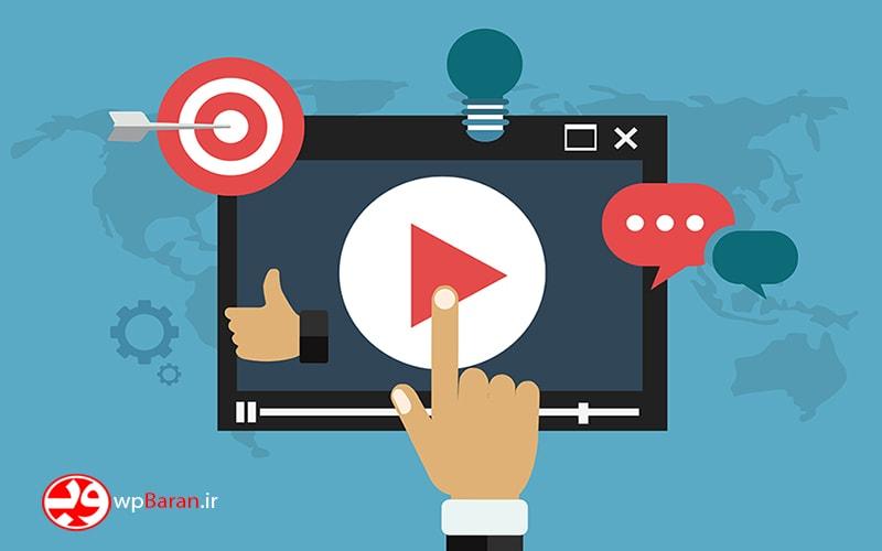 تاثیر سئو ویدیو بر افزایش سئو سایت - بهینه سازی محتوای ویدیویی چگونه است؟