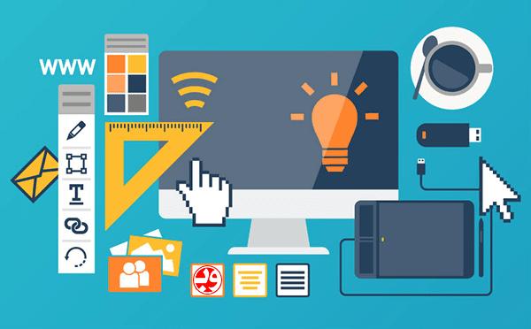 طراحی سایت ارزان توسط خودتان آموزش طراحی سایت رایگان بدون کدنویسی