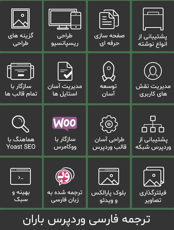 دانلود افزونه ویژوال کامپوزر فارسی