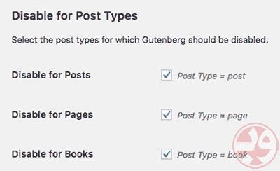 دانلود افزونه Disable Gutenberg y وردپرس غیرفعال کردن گوتنبرگ وردپرس 5